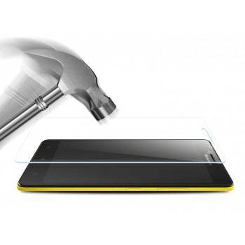 Ультратонкое износоустойчивое сколостойкое олеофобное защитное стекло-пленка для Lenovo A6000