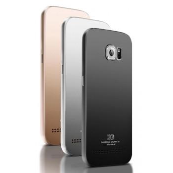 Тонкий цельнометаллический чехол для Samsung Galaxy S6