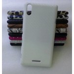 Эксклюзивный пластиковый дизайнерский чехол с аппликацией ручной работы серия Природа для Sony Xperia T3