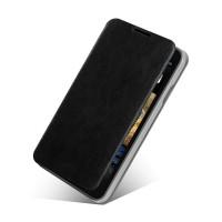 Чехол флип водоотталкивающий для HTC Desire 516 Черный