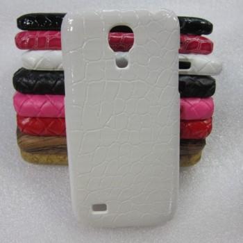 Пластиковый чехол с дизайнерским покрытием серия Природа для Samsung Galaxy S4 Mini