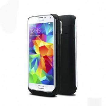 Чехол аккумулятор 4800 mAh для Samsung Galaxy S5