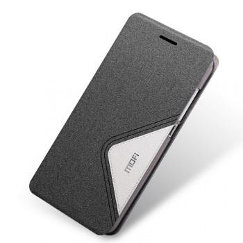 Текстурный дизайнерский чехол флип подставка на пластиковой основе для Huawei Honor 4C