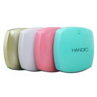 Ультракомпактное зарядное устройство экспресс-зарядки 2.1 А формат Пудреница 20000 mAh для Huawei Honor 5C