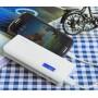 Портативный аккумулятор с USB-портом экспресс-заряда и LCD-экраном 10000 мАч