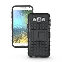 Силиконовый чехол экстрим защита для Samsung Galaxy E5
