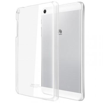 Пластиковый транспарентный чехол для Huawei MediaPad T1 8.0