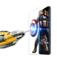 Ультратонкое износоустойчивое сколостойкое олеофобное защитное стекло-пленка для планшета Huawei MediaPad T1 7.0
