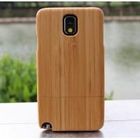 Эксклюзивный натуральный деревянный чехол сборного типа для Samsung Galaxy Note 3