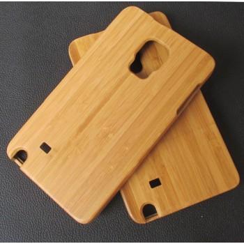 Эксклюзивный натуральный деревянный чехол сборного типа для Samsung Galaxy Note Edge
