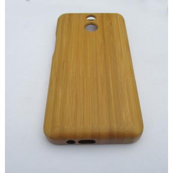 Эксклюзивный натуральный деревянный чехол сборного типа для HTC One E8