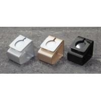 Алюминиевая подставка с нескользяим основанием для зарядки Apple Watch