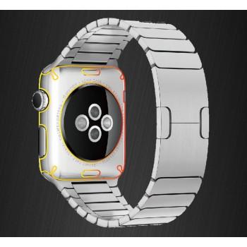 Защитная пленка для задней и боковых частей для Apple Watch 38мм