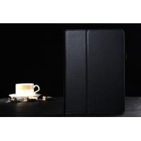 Чехол подставка с рамочной защитой для Sony Xperia Z4 Tablet Черный