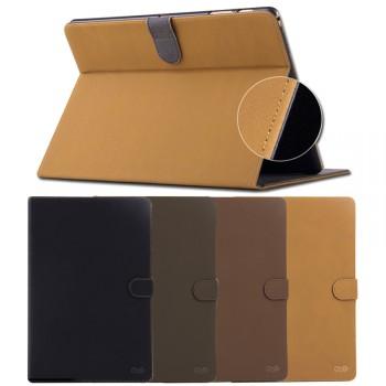 Кожаный чехол подставка для Samsung Galaxy Tab S 10.5