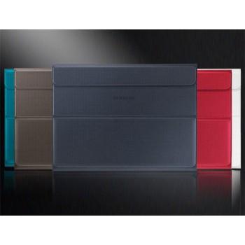 Чехол папка подставка текстурный для Samsung Galaxy Tab S 10.5