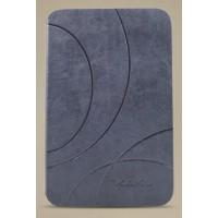Чехол подставка текстурный для Samsung GALAXY Tab 4 7.0 Синий