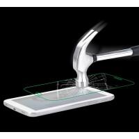Ультратонкое износоустойчивое сколостойкое олеофобное защитное стекло-пленка для Samsung Galaxy Tab 3 7.0