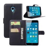 Чехол портмоне подставка с защелкой для Meizu M2 Note
