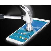 Ультратонкое износоустойчивое сколостойкое олеофобное защитное стекло-пленка для Samsung Galaxy Tab A 9.7