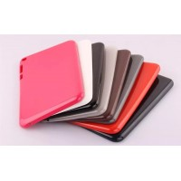 Силиконовый непрозрачный чехол для Asus FonePad 8