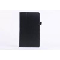 Чехол подставка с рамочной защитой для Sony Xperia Z3 Tablet Compact Черный