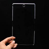 Пластиковый транспарентный чехол для Sony Xperia Z3 Tablet Compact
