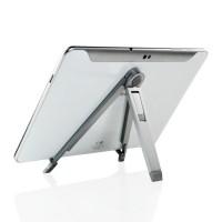 Универсальный экстралегкий 260 гр алюминиевый мольберт-подставка для планшетов для Nokia 515