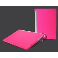 Чехол подставка текстурный для Lenovo Yoga Tablet 2 10 Пурпурный