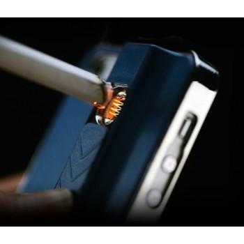 Пластиковый чехол с функцией прикуривателя для Iphone 6/6S