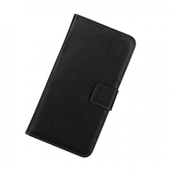 Чехол портмоне подставка на пластиковой основе на магнитной защелке для Sony Xperia XA