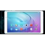 Ультратонкое износоустойчивое сколостойкое олеофобное защитное стекло-пленка для Huawei MediaPad T2 10.0 Pro