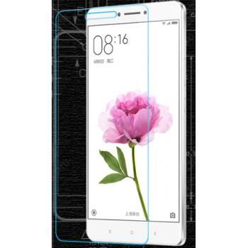 Ультратонкое износоустойчивое сколостойкое олеофобное защитное стекло-пленка для Xiaomi Mi Max