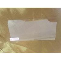 Ультратонкое износоустойчивое сколостойкое олеофобное защитное стекло-пленка для Oukitel K10000