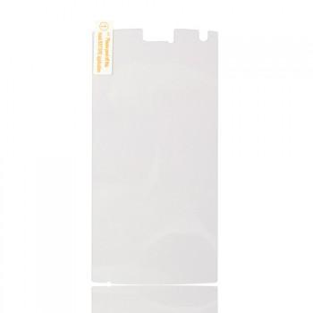 Ультратонкое износоустойчивое сколостойкое олеофобное защитное стекло-пленка для Doogee X5 Max