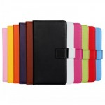 Чехол портмоне подставка на пластиковой основе на магнитной защелке для Samsung Galaxy S7