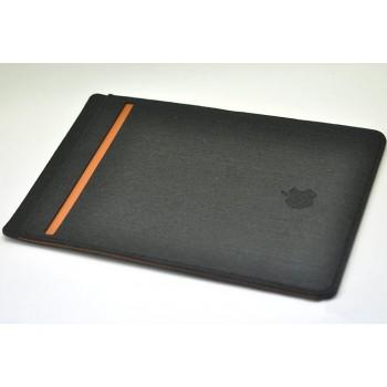Войлочный мешок с отсеком для карт и крепежом для Apple Pencil для Ipad Pro