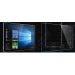 Ультратонкое износоустойчивое сколостойкое олеофобное защитное стекло-пленка для Huawei MateBook
