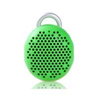 Нанокомпактный переносной Bluetooth 3.0 динамик формат Брелок