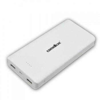 Портативное зарядное устройство 14400 mAh с 2 разъемами (1А, 2.1А) и индикацией заряда