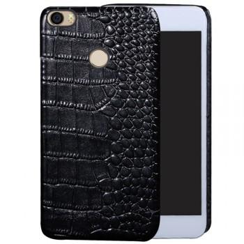 Кожаный чехол накладка текстура Кожа крокодила для Xiaomi Mi Max