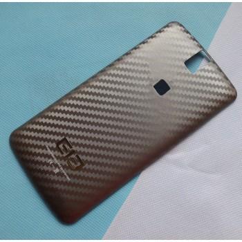 Оригинальный пластиковый непрозрачный встраиваемый чехол для Elephone P8000