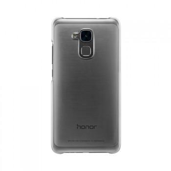 Оригинальный пластиковый транспарентный чехол для Huawei Honor 5C