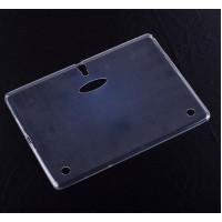 Силиконовый матовый транспарентный чехол для Samsung Galaxy Tab S 10.5