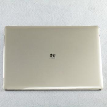 Пластиковый транспарентный чехол для Huawei MateBook