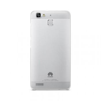 Оригинальный пластиковый транспарентный чехол для Huawei GR3