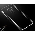 Пластиковый транспарентный чехол для Asus ZenFone 3