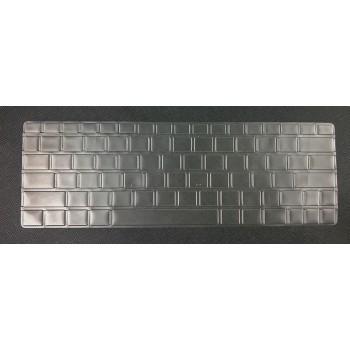 Силиконовый транспарентный чехол на клавиатуру для ASUS Transformer Book T100HA
