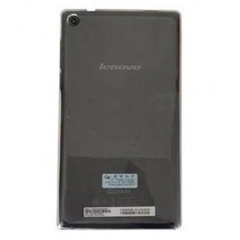 Силиконовый транспарентный чехол для Lenovo Tab 3 7 Essential