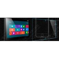 Ультратонкое износоустойчивое сколостойкое олеофобное защитное стекло-пленка для Lenovo ThinkPad Tablet 2